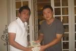 Quên gần chục nghìn USD ở sân bay Đà Nẵng