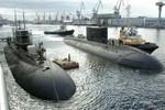 Chuyên gia Nga: 'Tàu ngầm Việt Nam có khả năng tấn công đất liền'