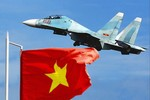 """Chuyện """"Việt Nam đứng thứ 25 thế giới về sức mạnh quân sự"""" là ảo"""