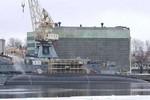 Tàu ngầm Kilo Hồ Chí Minh bắt đầu thử vận hành