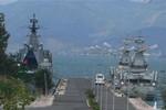 Báo Nga: 5 năm nữa Cam Ranh rất hữu ích cho hạm đội Thái Bình Dương