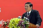Điều ít biết về tân Phó trưởng ban nội chính TƯ 30 năm theo nghiệp CA