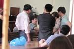 Tuyên án vụ CA trấn lột tiền gái mại dâm quá nhẹ: VKS kháng nghị
