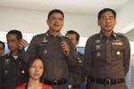 4 người Việt là nghi can vụ chặt xác bỏ vào thùng rác ở Bangkok
