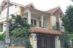 """Ngắm dinh thự """"khủng"""" của 'quan' một trong bảy huyện nghèo Thanh Hóa"""