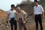 Rộ tin tìm thấy kho vàng 4.000 tấn ở Bình Thuận