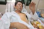 Hà Nội: Giám đốc taxi Anh Huy bị truy sát ngay trước cửa nhà