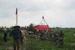 Bộ Công an vào cuộc vụ côn đồ hành hung người dân ở Tiên Lãng