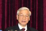 Hội nghị Trung ương 7 (khoá XI): Tập trung vào 6 vấn đề lớn
