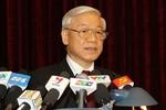 BCH Trung ương Đảng bàn thảo nhiều vấn đề quan trọng