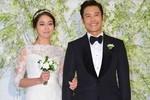 Dàn sao đình đám xứ Hàn mừng 'đám cưới thế kỷ' của Lee Byung Hun