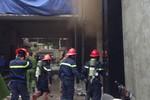 Hà Nội: Cháy bar đang xây ở Zone 9, có ít nhất 6 người chết