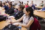 Điều kiện xin học bổng thạc sĩ ở Anh/Úc/Singapore?