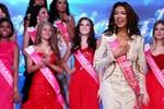 Thi 'chui', Phan Hoàng Thu lọt Top 10 Hoa hậu Du lịch Quốc tế 2013