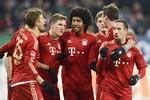 Nghi vấn Bayern diễn kịch cùng nhà cái