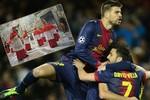 Bí ẩn phía sau những chiến thắng 4-0 của Barca