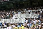 Diễu hành 'đòi' Mourinho ở lại Real