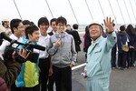Hà Nội: Giữ tên cầu Nhật Tân, thêm 23 đường phố mới