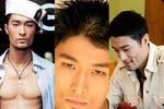 Những sao nam Việt sở hữu bộ ria 'mê hoặc' nhất