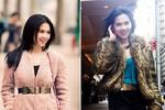 Sao Việt xinh như nữ hoàng nhờ trang phục lông