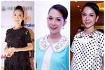 Linh Nga - bà bầu thời trang nhất 2012