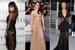 Những cái nhất của thời trang 2012