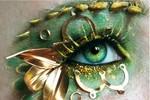 Điểm trang cho đôi mắt đẹp mê hồn