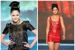 Hoa hậu gây thất vọng vì phát tướng