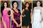 Hoa hậu nào mặc đẹp nhất năm qua?