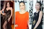 Top 7 mỹ nhân Việt mặc ấn tượng nhất năm