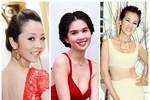 3 mỹ nhân có gu thời trang sexy nhất 2012