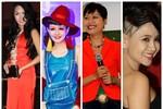 'Ngao ngán' với phong cách thời trang 'xấu mãi' của 4 mỹ nhân Vbiz