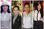 4 người đẹp giản dị nhất showbiz Việt