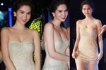 10 bộ đầm đẹp nhất của sao Việt năm 2012