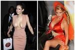 15 bộ cánh xấu xí của sao Hollywood 2012