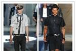 Đàn ông của 2013 nên mặc gì?