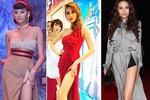 6 mỹ nữ có gu thời trang nhanh nhạy nhất showbiz Việt