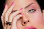 Một kiểu make-up hợp cho 2 ngày lễ: Tết và Valentine