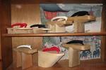 Guốc gỗ Geta- Nét đẹp truyền thống người Nhật Bản