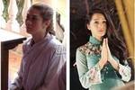 Sao Việt đã mặc gì ở chốn tâm linh?