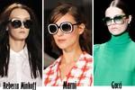 Giúp bạn chọn kính mắt thật mốt!