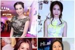 4 kiểu tóc khiến người đẹp Việt già và sến