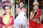 Hình ảnh 'tự xây' của 'công chúa tự phong' Khanh Chi Lâm