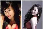 'Lật tẩy' chiêu tạo dáng che khuyết điểm của hotgirl Việt