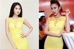 Câu chuyện 'chung đụng' váy áo của showbiz Việt