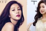 6 kiểu tóc được ưa chuộng nhất của sao Hàn
