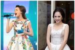 Mỹ nhân Việt phiêu bồng cùng váy
