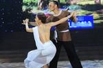 Bước nhảy Hoàn vũ: Dù kín vẫn đẹp & sexy