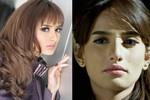 Những cô gái Ả Rập đẹp mê hồn