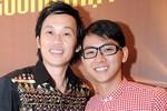 Hoài Linh gửi tâm thư động viên con trai Hoài Lâm sau nghi án mua giải